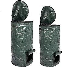 Bolsa de Compost Reutilizable, Bolsa de abono de