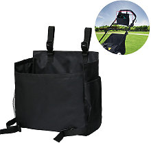 Bolsa de herramientas de jardin, con bolsillos