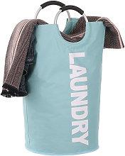 Bolsa de lavanderia plegable Lavado de ropa sucia