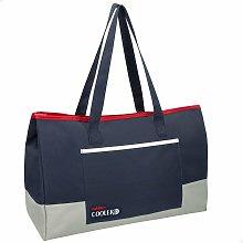 Bolsa de playa térmica 33 litros aktive cooler