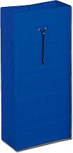 Bolsa plastificada 120 Lts Azul