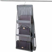 Bolso organizador para armario de almacenamiento