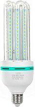 Bombilla Corn E27 SMD2835 LED 23W, Blanco cálido