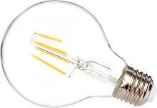 Bombilla LED de filamento de vidrio