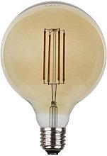 Bombilla led globo oro Cofan