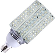 Bombilla LED para farolas Road 60W, Blanco frío