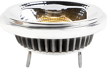 Bombilla reflectora LED AR53 regulable G53 12W
