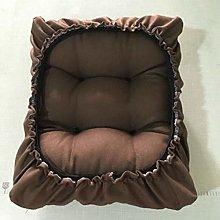 BoruisX Funda de asiento rectangular elástica,
