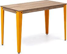 Box Furniture - Mesa Lunds Estudio 140x60x75cm