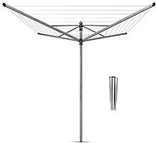 Brabantia Lift-O-Matic Tendedero de Jardín con