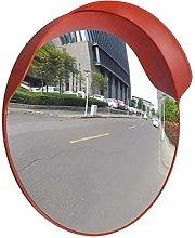 BRFDC Espejo Garaje Espejo de tráfico de