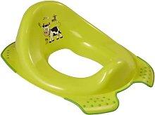 BricoLoco Adaptador reductor WC inodoro niños