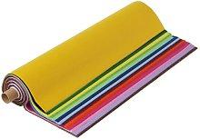 Bright Ideas Papel de seda, multicolor, 50 x 76 cm.