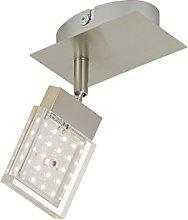 Briloner Leuchten–Lámpara de techo,