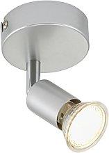 Briloner Leuchten–Lámpara de techo, pared