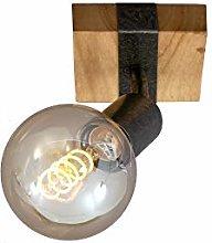 Briloner Leuchten, lámpara retro, vintage, foco
