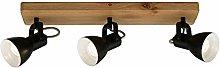 Briloner Leuchten luz, Foco Retro, lámpara de