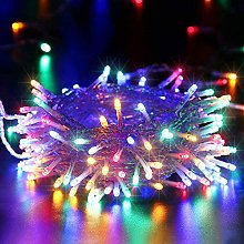 BrizLabs Guirnalda Luces de Navidad 10m LED Cadena