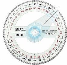 Buscador de 360 grados del prolongador regla