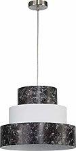 Buxton 667501109000 - Lámpara de techo colgante