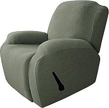 BXFUL Funda de sofá de Jacquard, Funda elástica