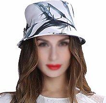 BXGZXYQ Sombreros de Sombreros de sombrilla Son