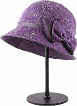 BXGZXYQ Sombreros de sombrilla Sombreros de Sol