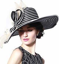 BXGZXYQ Sombrilla Sombrero Verano Protección