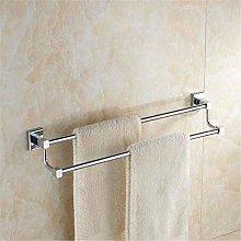 BXU-BG Bastidor de pared para baño con barra de