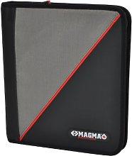 C.K Magma MA2600 - Carpeta Portafolios Profesional