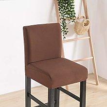 C/N Cubiertas para sillas de Bar Fundas de