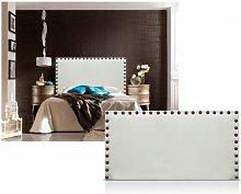 Cabecero cama Bruselas 120*125 blanco