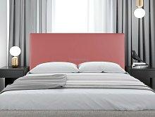 Cabecero cama tapizado LONDRES 200*70 ROJO