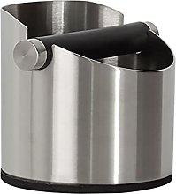 Cabilock Caja de Café Espresso de Acero