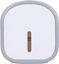 Cabilock Dispensador de Papel Higiénico Soporte