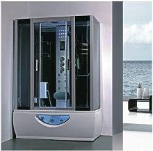 Cabina de ducha cabina vapor sala 167 x 85