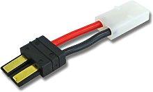 Cable adaptador marca para baterías de RC.