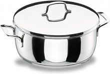 Cacerola Gourmet 24cm - Lacor
