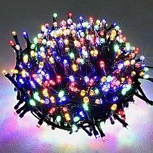 Cadena de luces LED Multicolor 14m 700 LEDs
