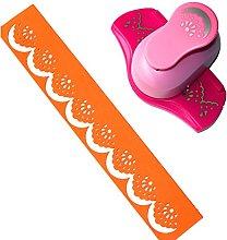 Cady - Perforadora de papel decorativa 7