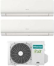 Caesaroo - Aire acondicionado Inverter Hisense New