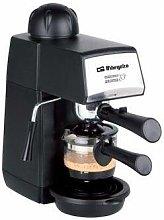 Cafetera a presión Orbegozo EXP4600 5bar 870W