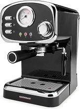 Cafetera espresso Design Basic Gastroback