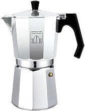 Cafetera italiana mokclassic 900 shiny - Cecotec