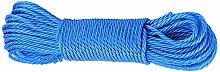 Cafopgrill 40m Líneas de Cuerda de Nylon Cuerda