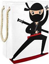 Caja De Almacenaje Samurai Cesta De Almacenamiento