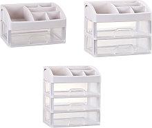 Caja de almacenamiento Cajon cosmetico Organizador