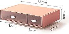 Caja de almacenamiento de cajones Archivo de