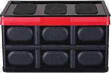 Caja de almacenamiento multifuncional Caja