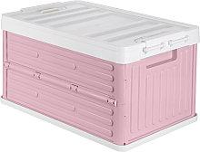 Caja de almacenamiento plegable Caja de